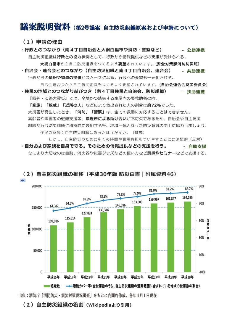 第2号議案説明資料_自主防災組織説明資料2019-page1
