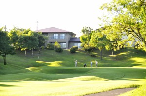 _早朝ゴルフ6